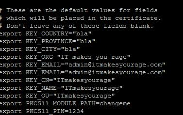 How to configure OpenVPN on Yealink T38G |